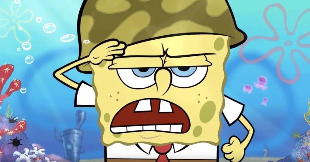 spongebob squarepants, battle for bikini bottom, licensed games