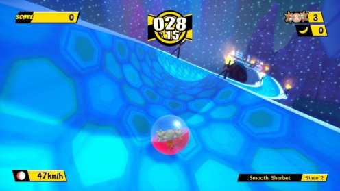 Super Monkey Ball (2)