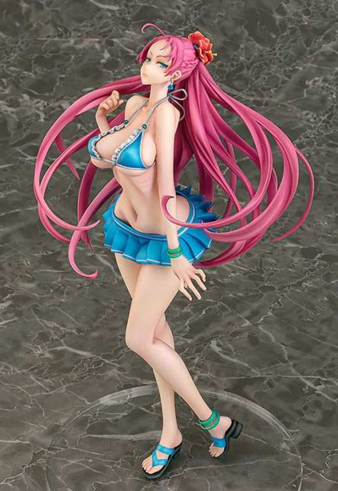 Valkyria Chronicles 2 Juliana Figure (2)