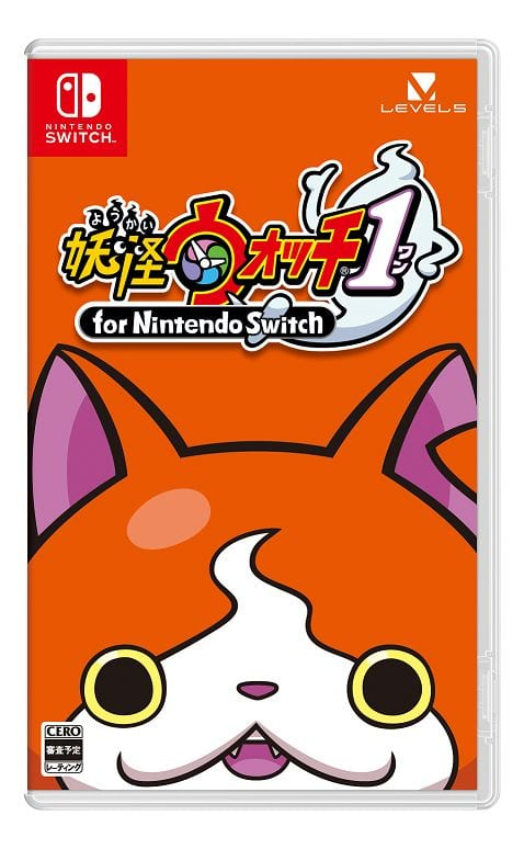 Yo-Kai Watch 1 for Nintendo Switch (1)