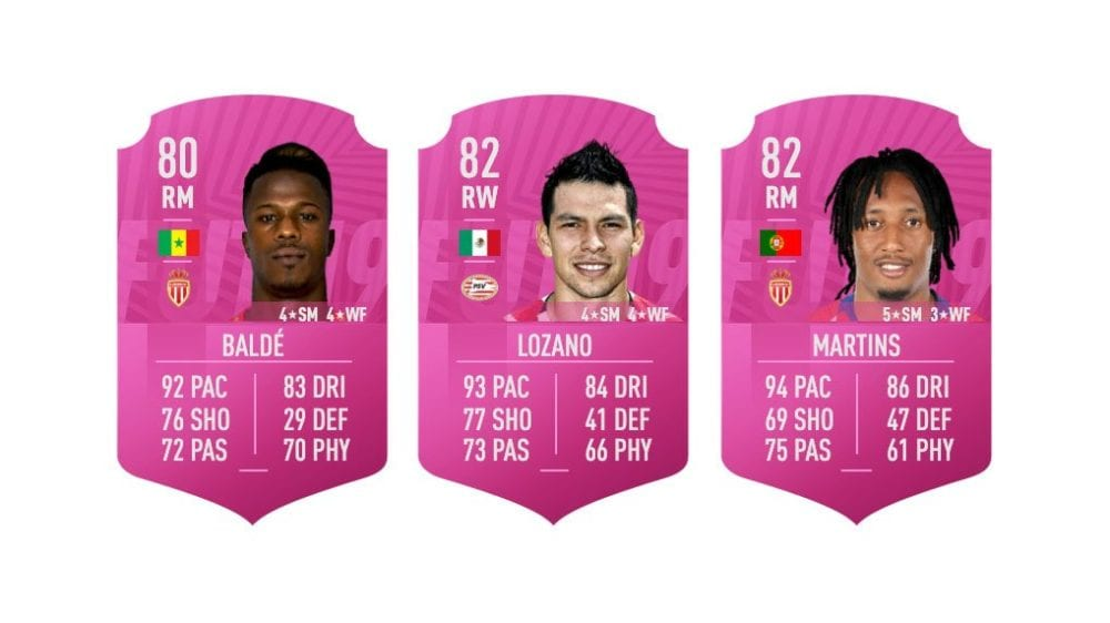 futties vote, fifa 19