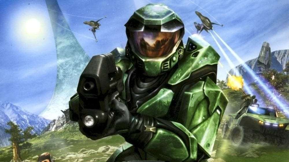 halo, co-op first person shooters
