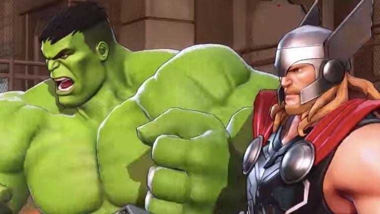 best heroes, best characters, marvel ultimate alliance 3