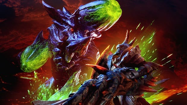 Every New Monster Confirmed for Monster Hunter World