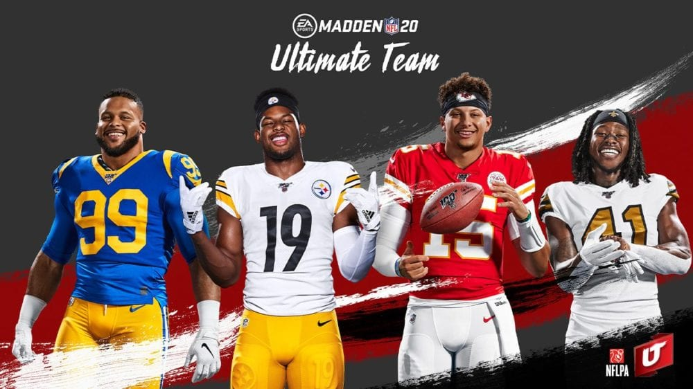 madden 20, review, MUT