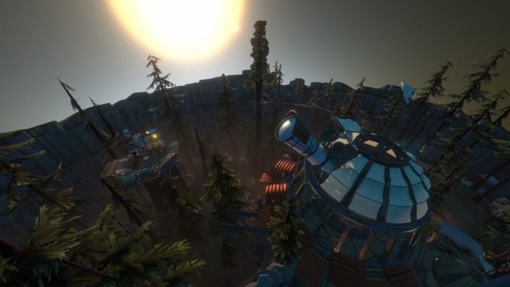 outer wilds, most innovative games of 2019