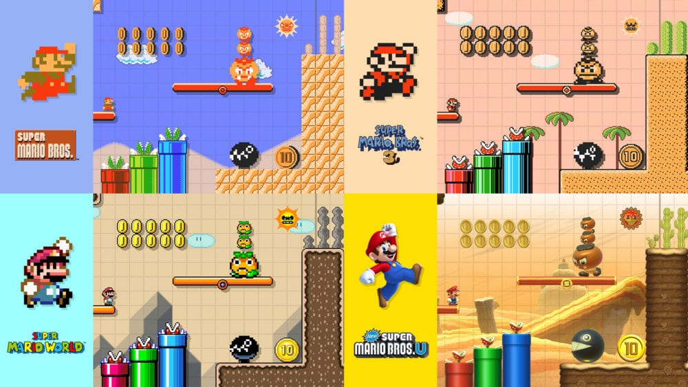 super mario maker 2, smm2