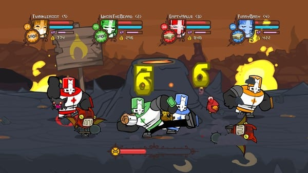 games like marvel ultimate alliance 3