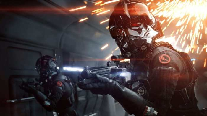 Star Wars Battlefront II, Games Surrounded by So Much Controversy