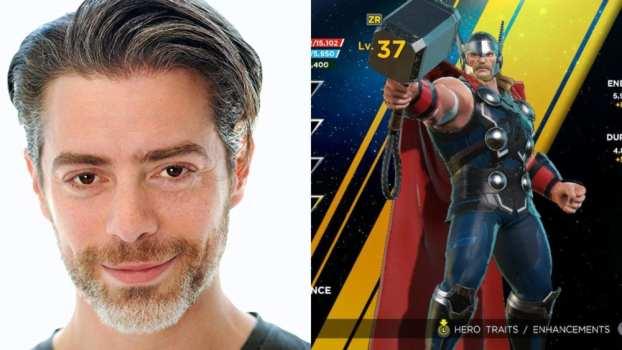Rick D. Wasserman - Thor