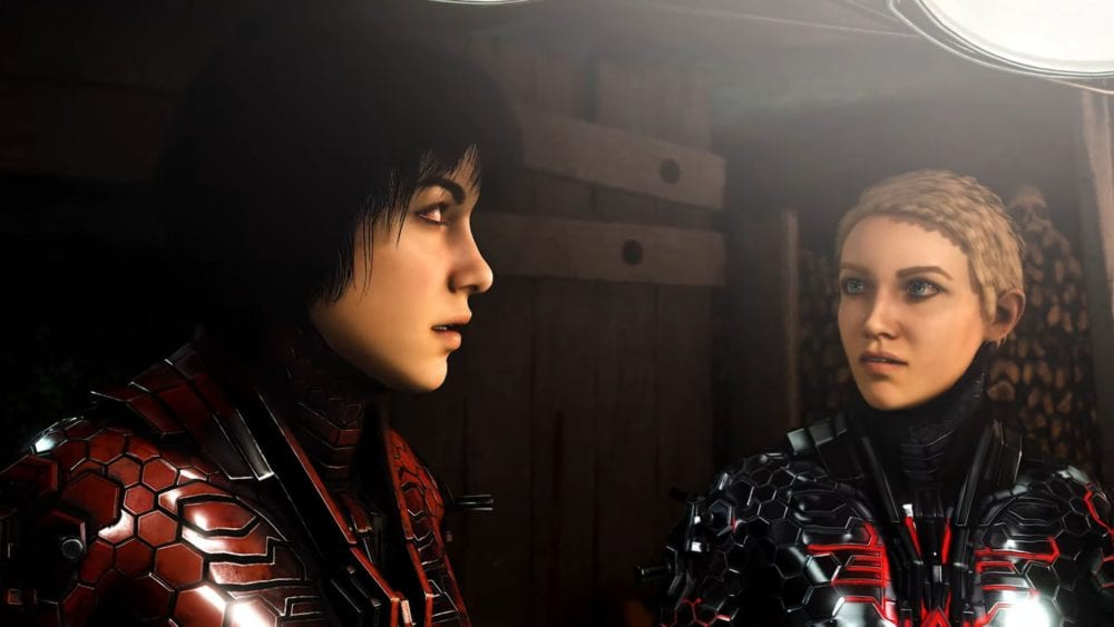 wolfenstein youngblood, video game releases, july 2019