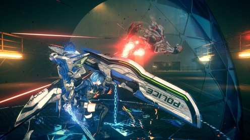 Astral Chain (6)
