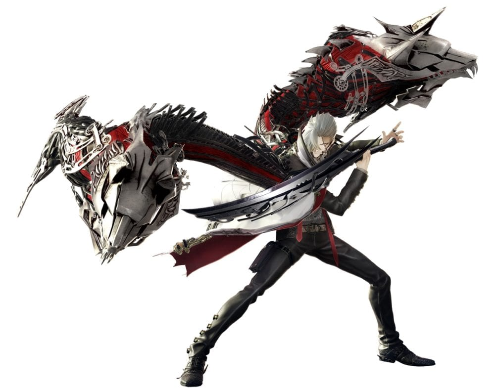 Code Vein shows promise with its own brutal, original, and