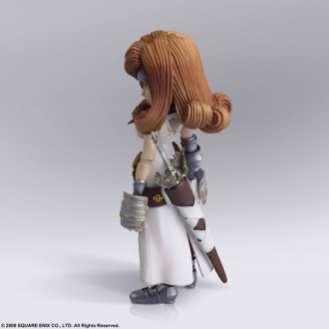 Final Fantasy IX Figures (4)