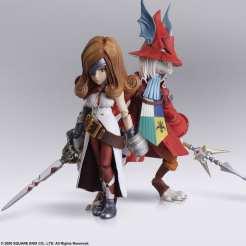 Final Fantasy IX Figures (8)