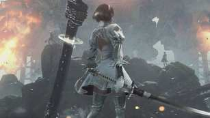 Final Fantasy XIV, Yorha: Dark Apocalypse