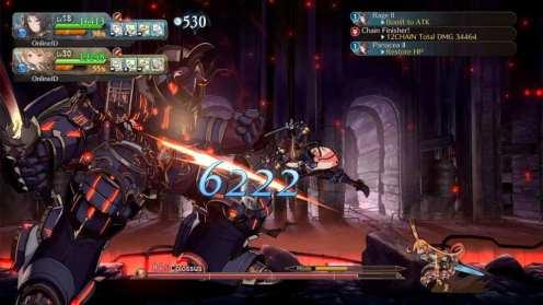 Granblue Fantasy_Versus - RPG Mode 08