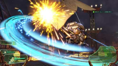 Project Sakura Wars (12)