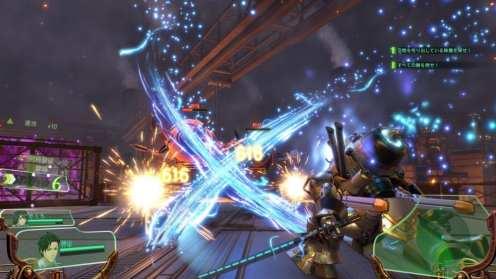 Project Sakura Wars (13)