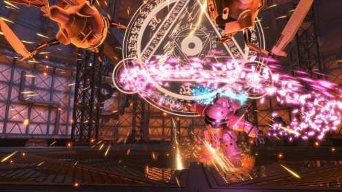 Project Sakura Wars (19)