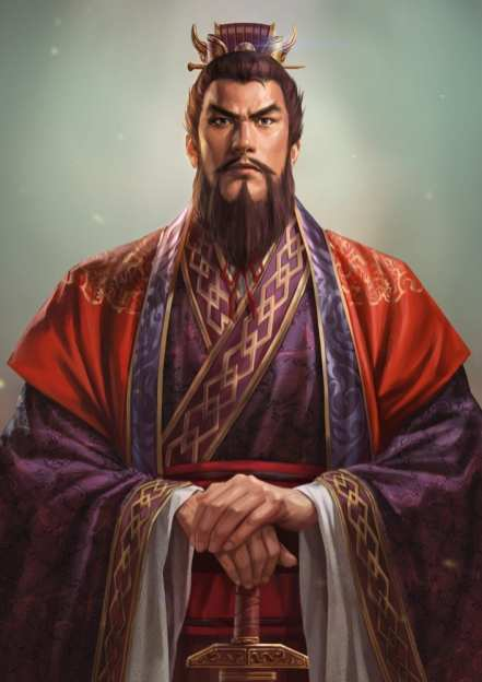 Romance of the Three Kingdoms XIV (3)