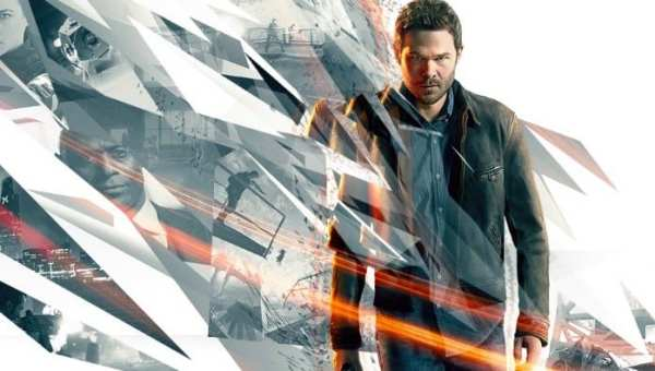 Quantum Break, remedy, games like Control,