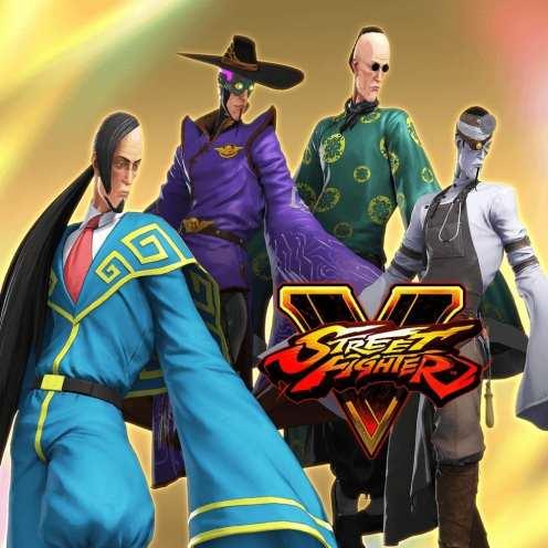 Street Fighter V (25)