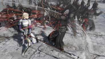 Warriors Orochi 4 Ultinate (5)