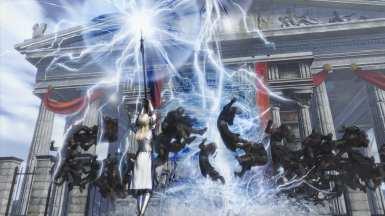 Warriors Orochi 4 Ultinate (8)