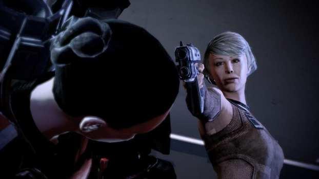 Amanda Kenson (Mass Effect 2)