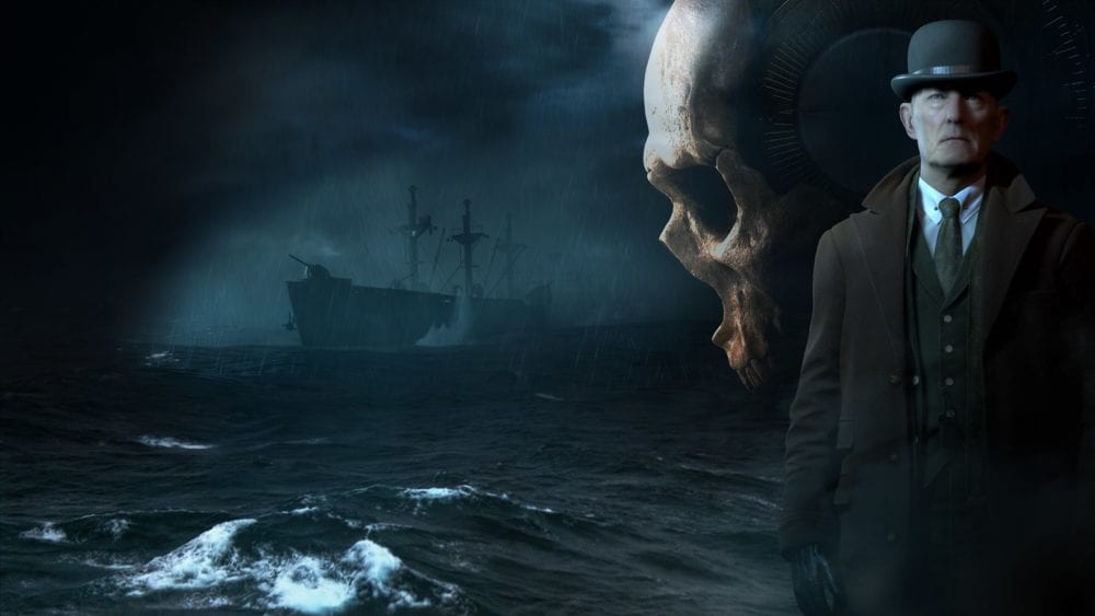 man of medan, all xbox one releases, august 2019