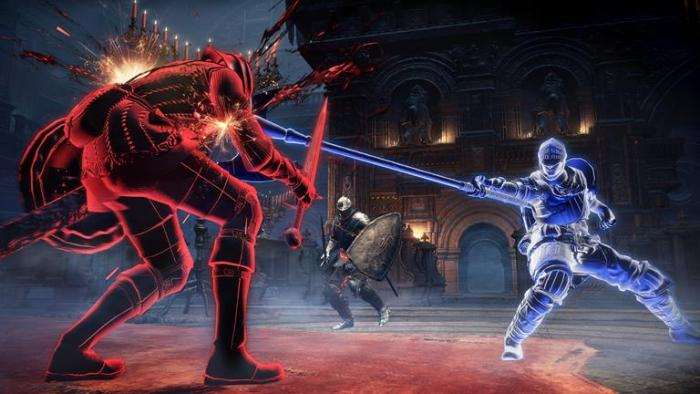 Dark Souls 3, Games That Are Much Better When Played With a Friend