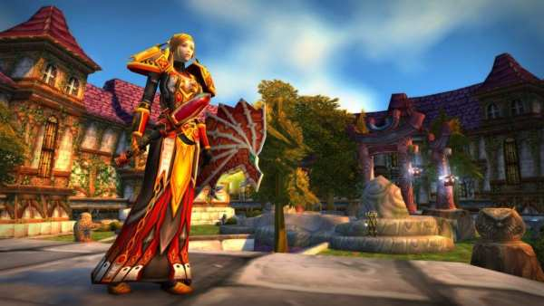 World of Warcraft Classic WoW Blizzard