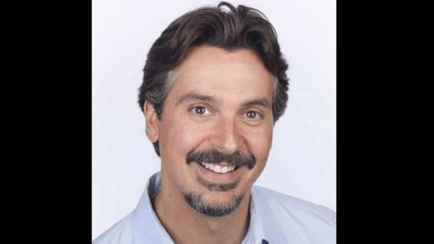 Matthew Porretta - Dr. Caspar Darling