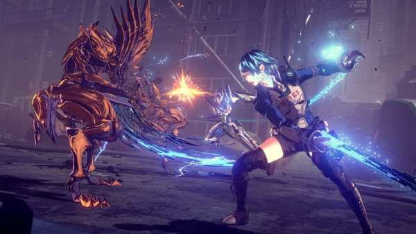 lock on to enemies astral chain