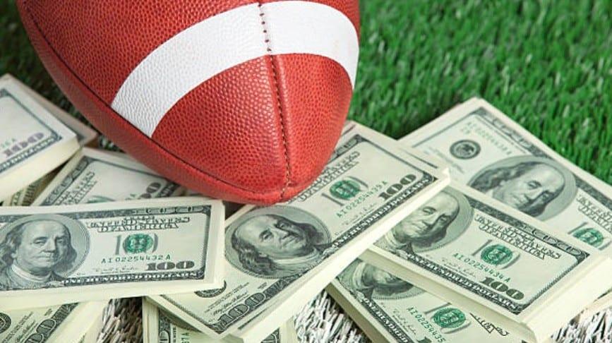 sports money