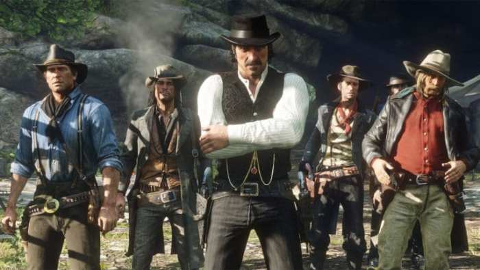 Red Dead Redemption 2, Games You (Probably) Won't Ever Replay