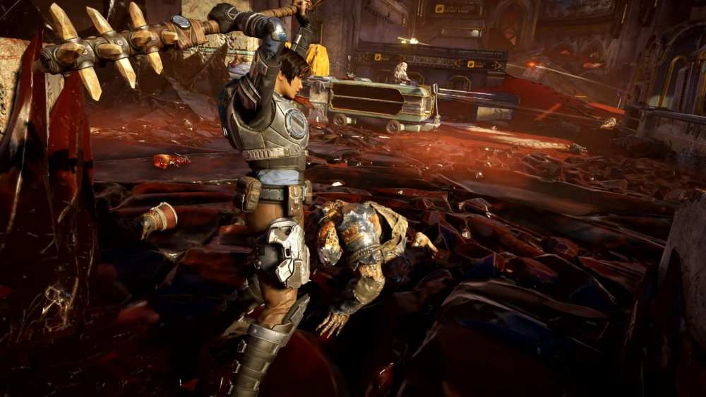 gears 5 multiplayer tips and tricks