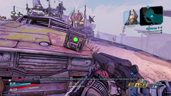 Borderlands 3, money