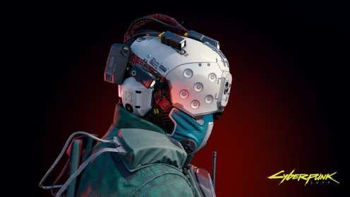 Cyberpunk 2077 (20)