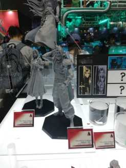 Final Fantasy VII Remake Figures (7)