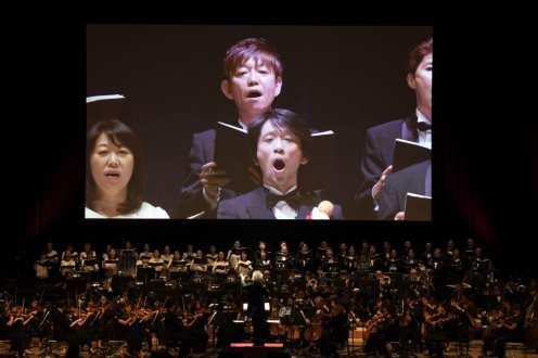 Final Fantasy XIV Orchestra Concert (10)