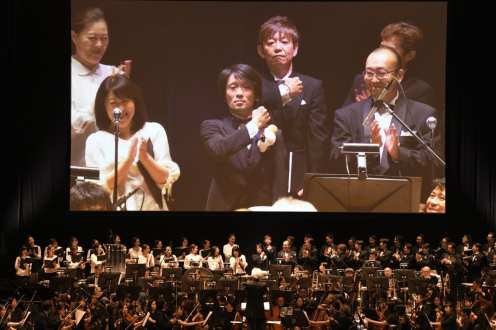 Final Fantasy XIV Orchestra Concert (11)