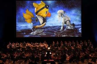 Final Fantasy XIV Orchestra Concert (19)