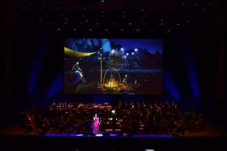 Final Fantasy XIV Orchestra Concert (6)