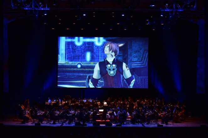 Final Fantasy XIV Orchestra Concert (9)
