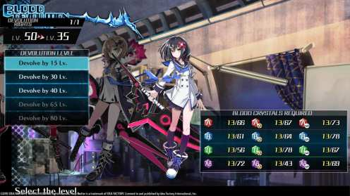 Mary Skelter (3)