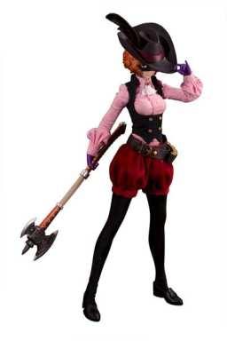 Persona 5 Haru (1)