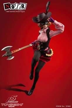 Persona 5 Haru (5)