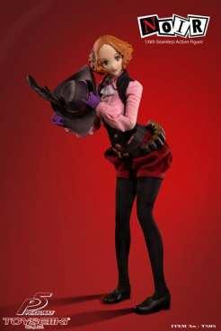 Persona 5 Haru (6)